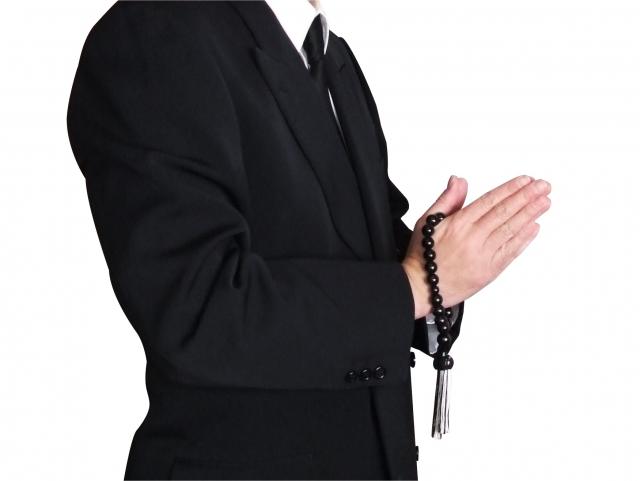 知人のペット葬儀にいくときの服装